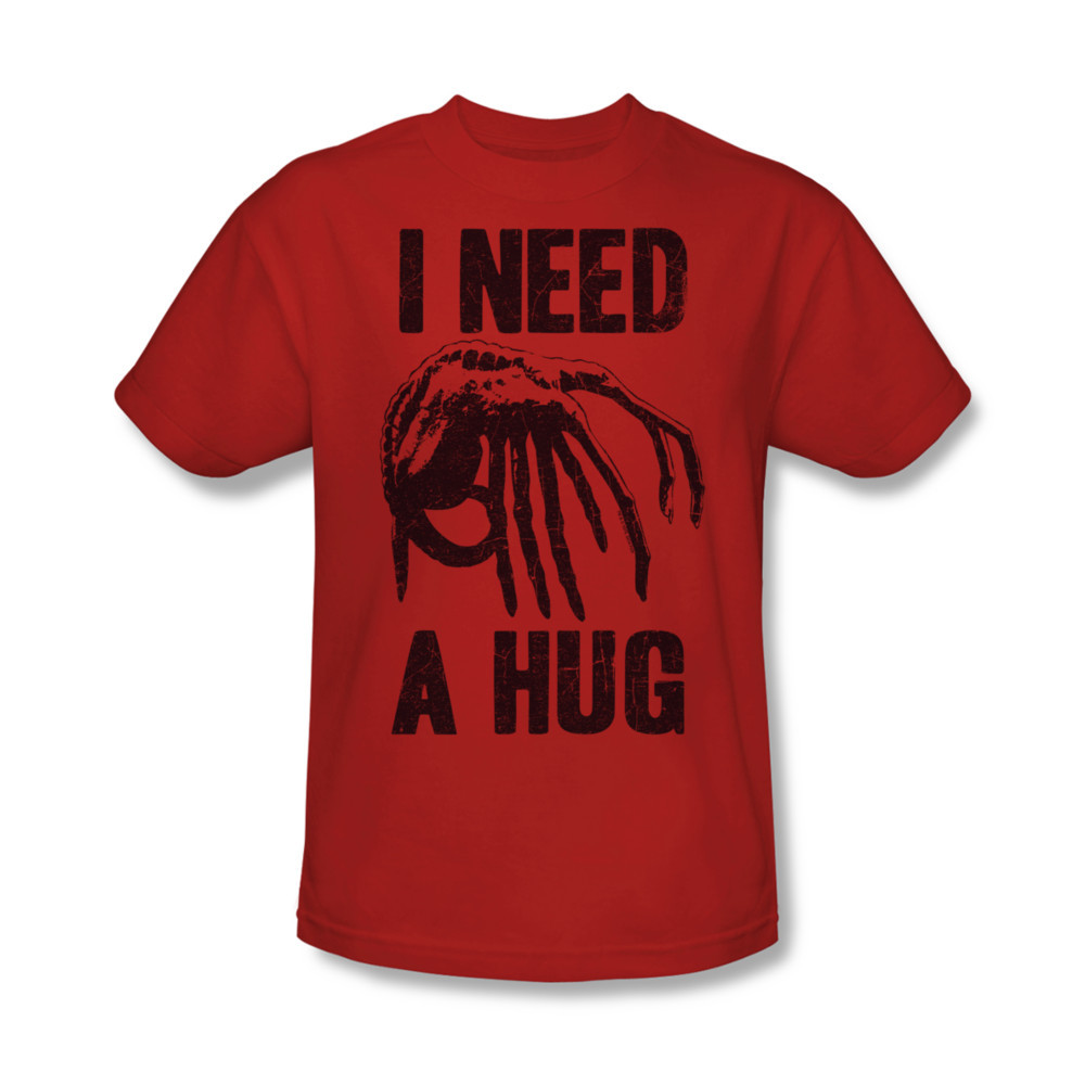 Horror Movie T-Shirts
