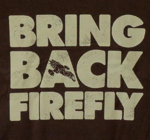 Firefly Tshirts