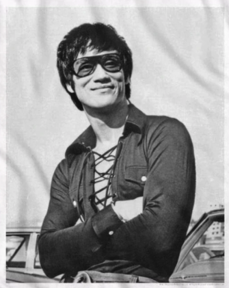 Bruce Lee Shirts